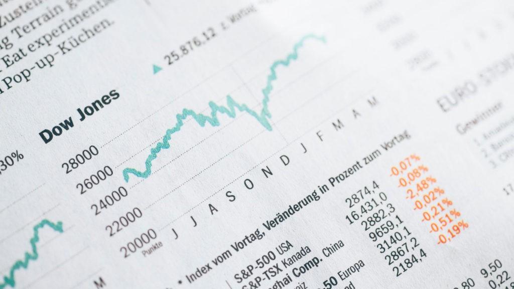 Camponovo Group stock